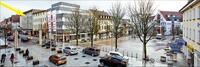 Woolworth-Gebäude in Hamburg-Bergedorf und andere attraktive Gewerbeobjekte