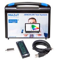 Light+Building: MAZeT Expands JENCOLOR® Color Sensor Product Line