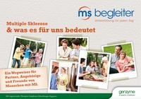 Diagnose Multiple Sklerose (MS) - und nun?