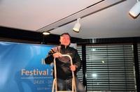 LEDeXCHANGE will mit Umrüstung auf LED zum Erhalt des Deutschen Museums Bonn beitragen