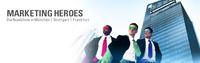 Marketing Heroes - auffallend starkes Omnichannel-Marketing