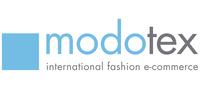 modotex überzeugt auf der Internet World