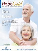Das Leben genießen: Lösungen für die eigene Immobilie im Alter