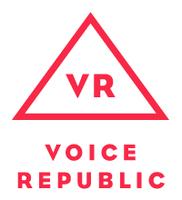Die Leipziger Buchmesse zum Hören bei Voice Republic