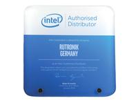 Rutronik wird europaweiter Intel Distributor
