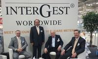 Weltmarktführer werden - mit InterGest auf Hannover Messe
