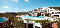 Weekend-Relief im Kempinski Hotel Barbaros Bay