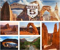 Utah 2016: Nationalparks feiern hundertjähriges Jubiläum