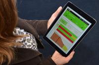 Relaunch der Pflanzenbau-App IQ-Plant der AGRAVIS Raiffeisen AG