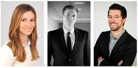 HBI Helga Bailey GmbH wächst und erweitert ihr PR-Team um drei neue Account Executives