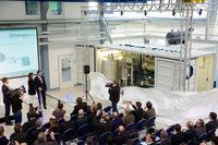 Erste LOHC Anlage zur Wasserstoffspeicherung eingeweiht