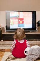 Intensive Mediennutzung macht Kinder dick
