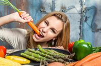 Kalorienarmer Genuss: Frühlingsgemüse bringt den Körper in Schwung