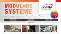 BURDA Modular: Neu und nur von BURDA PerfectClime!