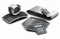 Yealink zeigt auf der CeBIT 2016 das Videokonferenzsystem VCS