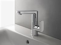 Tonic II: Softes Design trifft auf hohen Bedienkomfort