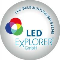 LED-Explorer präsentiert patentierten 3-Phasen-Strahler