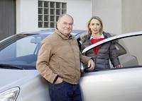 Beim ersten eigenen Auto sparen