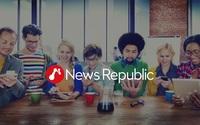 Die Nachrichten App News Republic setzt neue Maßstäbe beim Nachrichten-Konsum!
