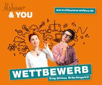 Erfindungen zum Erinnern - Die Gewinner des Jugendwettbewerbs der Deutschen Alzheimer Gesellschaft stehen fest