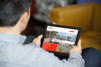 Erfolgreicher Start für invitech - das digitale Magazin von Viessmann