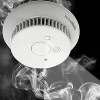 Neu bei ELV: Vernetzbarer Homematic Funk-Rauchmelder alarmiert im ganzen Haus