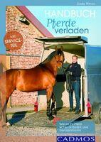 Mit-Pferden-reisen.de: Buchrezension Handbuch Pferde Verladen