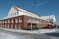 INTERNOS kauft zwei moderne Pflegeheime für Care Invest I