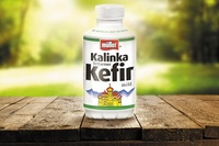 Müller Kalinka Kefir: Kult in der Flasche!