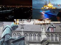 Immobilien: Urbanität - Top Lage - Seefahrt