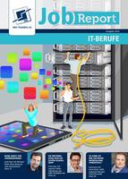 Gute Weiterbildungsmöglichkeiten und Job-Chancen in IT-Berufen