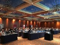 Besucher aus 24 Ländern bei der World Pultrusion Conference