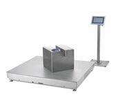 Powtech 2016: Leistungsstarke METTLER TOLEDO Wägetechnologie für die Automatisierung