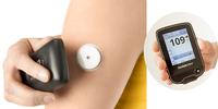 Veranstaltung: FreeStyle Libre - Glukose messen ohne Stechen