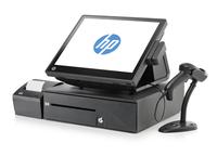 EET Europarts distribuiert die POS-Systeme von HP Inc., dem weltweit größten US-amerikanischen PC- und Druckerhersteller