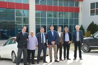 Durchbruch auf dem türkischen Markt: Salamander und Fensterhersteller Pidosan mit offensiver Expansionsstrategie