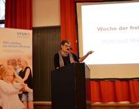 VFUKS-Aktionswoche in Stuttgart: Freie Kita-Träger fordern mehr Freiräume zur Umsetzung innovativer Ideen