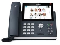 Yealink präsentiert auf der CeBIT 2016 Desktop-Telefone für Skype for Business