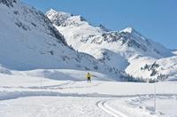 Defereggental: Wintergenuss im Rund der Dreitausender