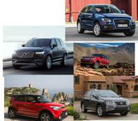 SUV-Autos