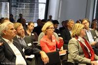 Forum Kiedrich: Bewerbungsfrist für 38. Gründermarkt verlängert