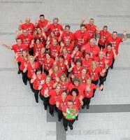 SonntagsChor: Stimmen der Herzen in Donsieders