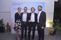 Controlware ist Cisco Partner des Jahres 2016 in Deutschland im Bereich Public Sector