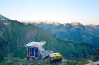 CompAir - Einsätze im Hochgebirge haben besondere Anforderungen