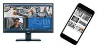 AXIS Camera Station 5 - Videomanagementsystem für Installationen mit 4 bis 50 Kameras