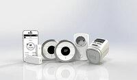 Die Levarys GmbH präsentiert ihr neues Smart Home System