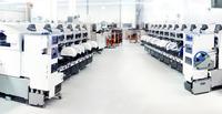 """SEF Smart Electronic Factory"": Industrie 4.0 auf der HANNOVER MESSE"