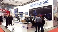 LogiMAT 2016 - erfolgreiche Messetage für Datalogic