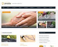 """Online-Journal """"Jenseite"""": Der Wunsch vom Sterben zuhause"""