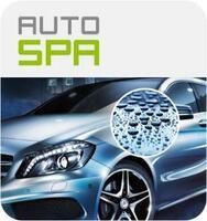 Autoreinigung, Autoinnenreinigung, Autopflege AutoSPA in Wien
